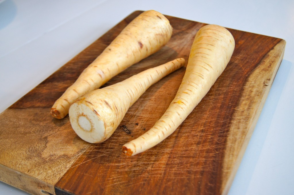 mama jess veggie of the month: parsnips. recipe: savory ...